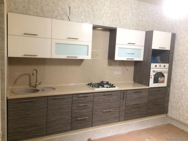 Фото кухонь на заказ в сургуте