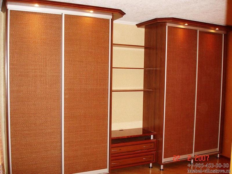 Шкафы-купе на заказ. встроенные шкафы купе - р-стиль.