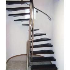 Лестницы Металлические на Заказ